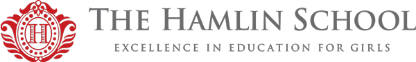 The Hamlin School main logo